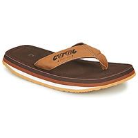 Παπούτσια Άνδρας Σαγιονάρες Cool shoe ORIGINAL Brown