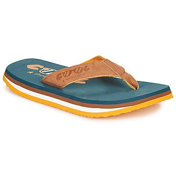 Παπούτσια Άνδρας Σαγιονάρες Cool shoe ORIGINAL Μπλέ
