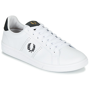 Xαμηλά Sneakers Fred Perry B721 LEATHER
