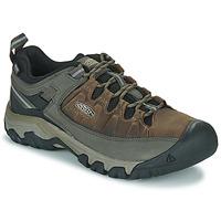 Παπούτσια Άνδρας Πεζοπορίας Keen TARGHEE III WP Brown