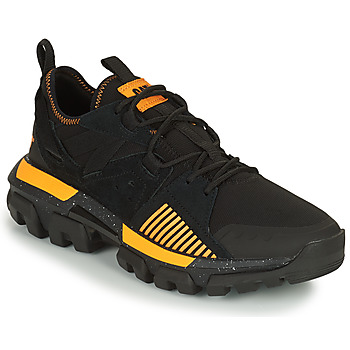 Παπούτσια Άνδρας Χαμηλά Sneakers Caterpillar RAIDER SPORT Black / Yellow