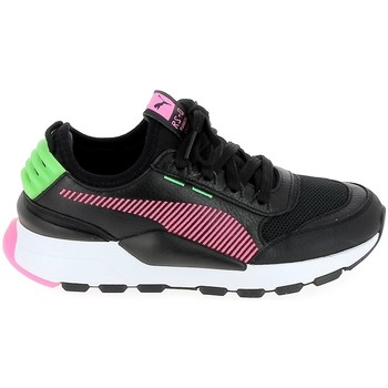 Sneakers Puma RS-0 Rein Mu Noir Rose [COMPOSITION_COMPLETE]
