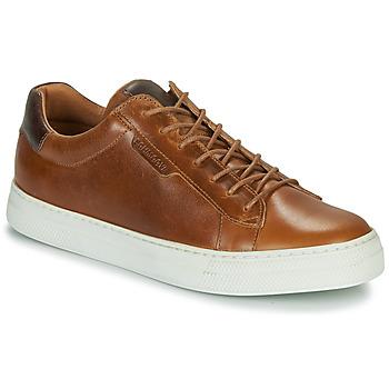 Παπούτσια Άνδρας Χαμηλά Sneakers Schmoove SPARK-CLAY Brown