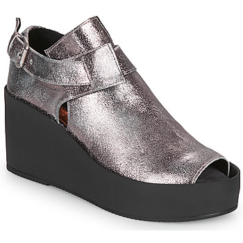 Παπούτσια Γυναίκα Σανδάλια / Πέδιλα Papucei ANTONINA Silver