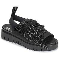Παπούτσια Γυναίκα Σανδάλια / Πέδιλα Papucei RAMINA Black