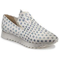 Παπούτσια Γυναίκα Χαμηλά Sneakers Papucei ZENIT Άσπρο / Grey