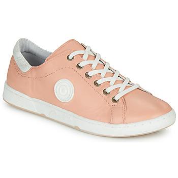 Παπούτσια Γυναίκα Χαμηλά Sneakers Pataugas JAYO Ροζ