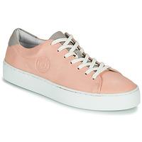 Παπούτσια Γυναίκα Χαμηλά Sneakers Pataugas KELLA Ροζ