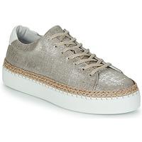 Παπούτσια Γυναίκα Χαμηλά Sneakers Pataugas SELLA/T Silver