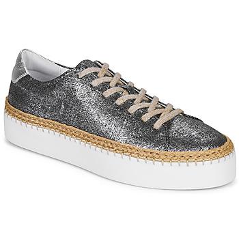 Παπούτσια Γυναίκα Χαμηλά Sneakers Pataugas SELLA/T Black / Irisé