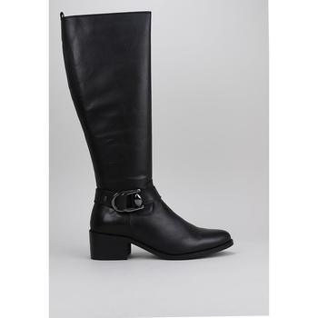Παπούτσια Άνδρας Μπότες για την πόλη Lol  Black