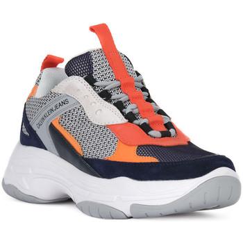 Xαμηλά Sneakers Calvin Klein Jeans MAYA NYLON