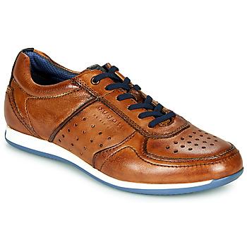 Παπούτσια Άνδρας Χαμηλά Sneakers Bugatti TOMEO Brown