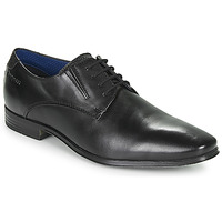 Παπούτσια Άνδρας Derby Bugatti MORINO Black