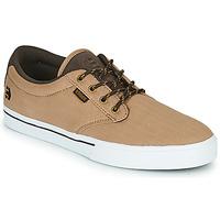 Παπούτσια Άνδρας Χαμηλά Sneakers Etnies JAMESON 2 ECO Beige / Brown