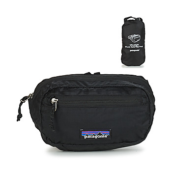 Τσάντες Μπανάνα Patagonia ULTRALIGHT BLACK HOLE MINI HIP PACK Black