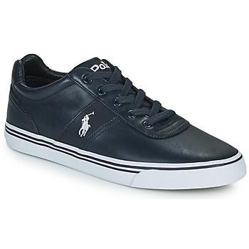 Παπούτσια Άνδρας Χαμηλά Sneakers Polo Ralph Lauren HANFORD-SNEAKERS-VULC Marine
