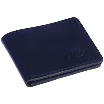 Τσάντες Άνδρας Πορτοφόλια Dickies Coeburn wallet Μαύρο
