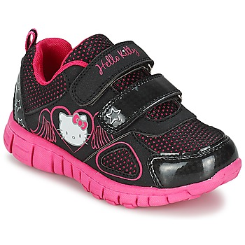 Xαμηλά Sneakers Hello Kitty BASEMO PHYL