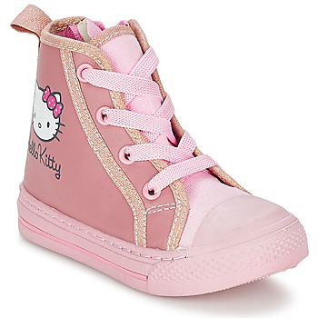 Ψηλά Sneakers Hello Kitty TANSIOUR
