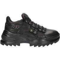 Παπούτσια Γυναίκα Χαμηλά Sneakers Cult CLE104208 Black