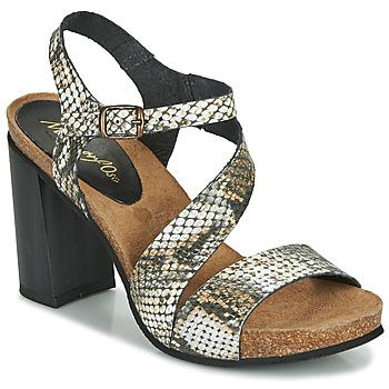 Παπούτσια Γυναίκα Σανδάλια / Πέδιλα Metamorf'Ose GAFA Python