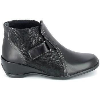 Μπότες Boissy Boots Noir