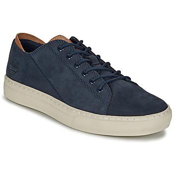Xαμηλά Sneakers Timberland ADV 2.0 CUPSOLE MODERN OX ΣΤΕΛΕΧΟΣ: καστόρι & ΕΠΕΝΔΥΣΗ: Συνθετικό ύφασμα & ΕΣ. ΣΟΛΑ: Συνθετικό & ΕΞ. ΣΟΛΑ: Καουτσούκ
