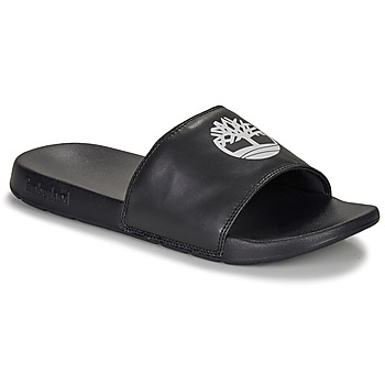 Παπούτσια Τσόκαρα Timberland PLAYA SANDS SPORTS SLIDE Black