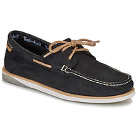Παπούτσια Άνδρας Boat shoes Timberland ATLANTIS BREAK BOAT SHOE Black
