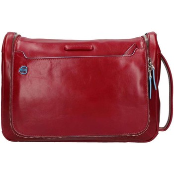 Τσάντες Vanity case Piquadro By3853b2 Red