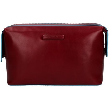 Τσάντες Vanity case Piquadro By3851b2 Red