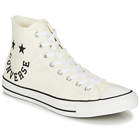 Παπούτσια Άνδρας Ψηλά Sneakers Converse CHUCK TAYLOR ALL STAR CHUCK TAYLOR CHEERFUL Άσπρο