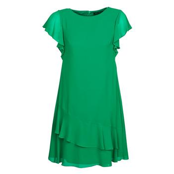 Υφασμάτινα Γυναίκα Κοντά Φορέματα Lauren Ralph Lauren Arnould Green