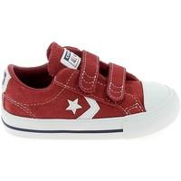 Παπούτσια Χαμηλά Sneakers Converse Star Player 2V BB Rouge Red