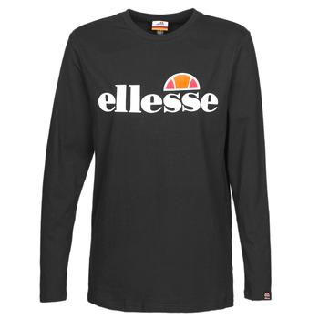 Μπλουζάκια με μακριά μανίκια Ellesse PAP GRAZIE