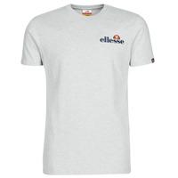 Υφασμάτινα Άνδρας T-shirt με κοντά μανίκια Ellesse VOODOO Grey