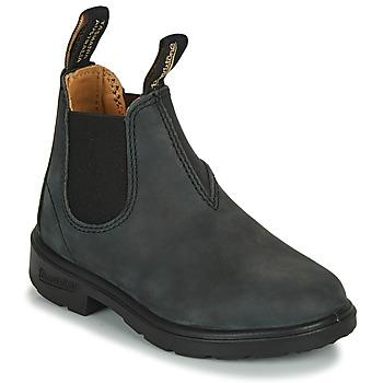 Παπούτσια Παιδί Μπότες Blundstone KIDS CHELSEA BOOT 1325 Grey