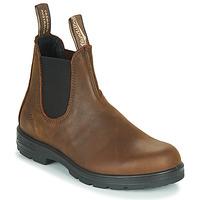 Παπούτσια Μπότες Blundstone CLASSIC CHELSEA BOOTS 1609 Brown