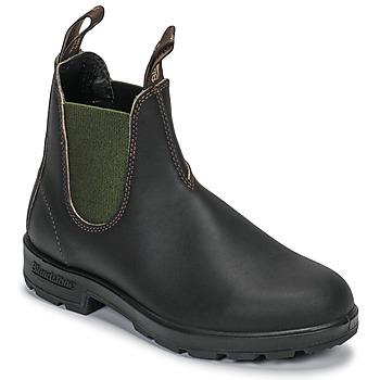 Παπούτσια Μπότες Blundstone ORIGINAL CHELSEA BOOTS 520 Brown / Kaki