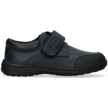 Παπούτσια Αγόρι Derby Bubble 43446 μπλέ