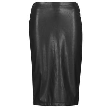 Υφασμάτινα Γυναίκα Φούστες Moony Mood LESTOU Black