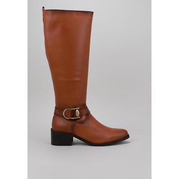 Παπούτσια Άνδρας Μπότες για την πόλη Lol  Beige