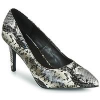 Παπούτσια Γυναίκα Γόβες Moony Mood MADRINA Python
