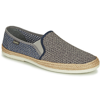 Espadrilles Bamba By Victoria ANDRE ELASTICO BICOLOR ΣΤΕΛΕΧΟΣ: Ύφασμα & ΕΠΕΝΔΥΣΗ: Ύφασμα & ΕΣ. ΣΟΛΑ: Ύφασμα & ΕΞ. ΣΟΛΑ: Συνθετικό