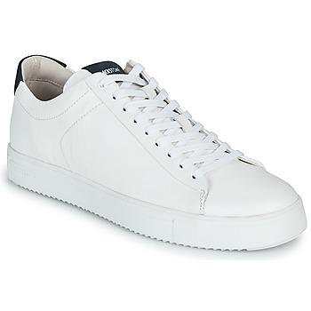 Xαμηλά Sneakers Blackstone RM50 ΣΤΕΛΕΧΟΣ: Δέρμα & ΕΠΕΝΔΥΣΗ: Δέρμα & ΕΣ. ΣΟΛΑ: Δέρμα & ΕΞ. ΣΟΛΑ: Καουτσούκ