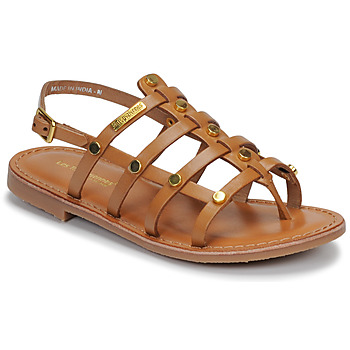 Παπούτσια Κορίτσι Σανδάλια / Πέδιλα Les Tropéziennes par M Belarbi HAKEA Miel