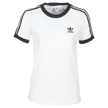 T-shirt με κοντά μανίκια adidas 3 STR TEE Σύνθεση: Matière synthétiques,Βαμβάκι,Πολυεστέρας