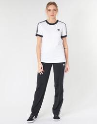 Υφασμάτινα Γυναίκα Φόρμες adidas Originals FIREBIRD TP Black