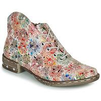 Παπούτσια Γυναίκα Μπότες Rieker LOKTOS Multicolour